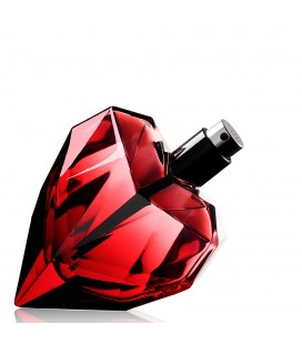 DIESEL LOVERDOSE RED KISS EDP 30 ML