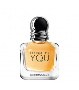EMPORIO ARMANI - BECAUSE IT'S YOU EDP 30 ML