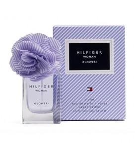 TOMMY HILFIGER HILFIGER WOMAN FLOWER VIOLET EDP 30 ML